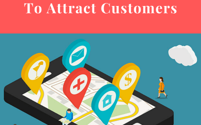 5 Local SEO Tips To Attract Customers