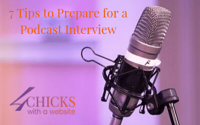 7 Tips to Prepare for a Podcast Interview