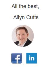 Allyn Cutts