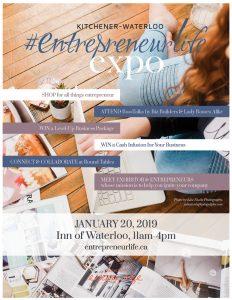 EntrepreneurLifeExpo-Poster