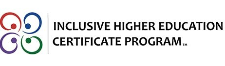 Inclusive Higher Education Certificate Program