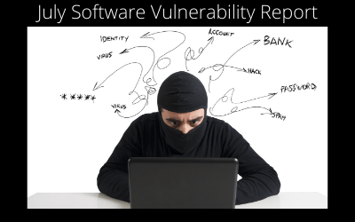 Security Breaches, Hacks & Concerns – July 2019