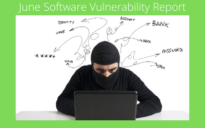 Security Breaches, Hacks & Concerns – June 2019