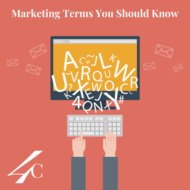Marketing Terms You Should Know