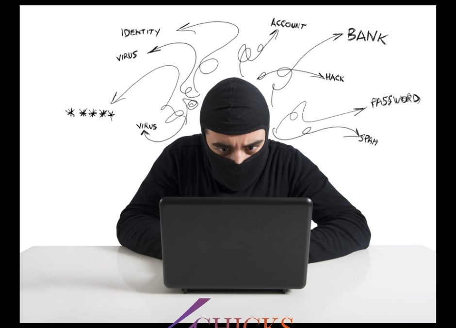770 Million Email Addresses Compromised