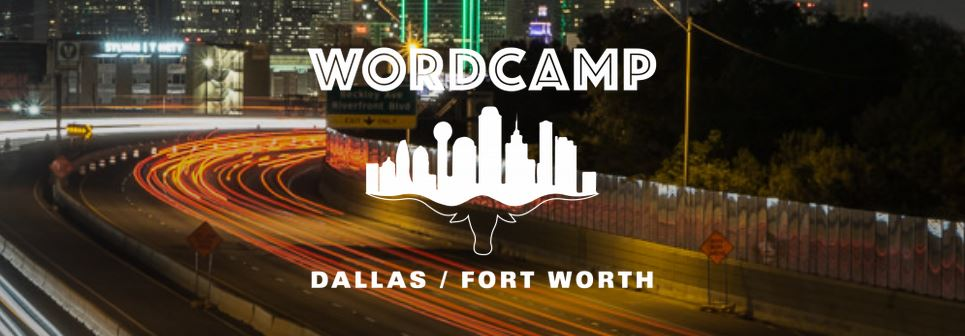 WordCamp Dallas